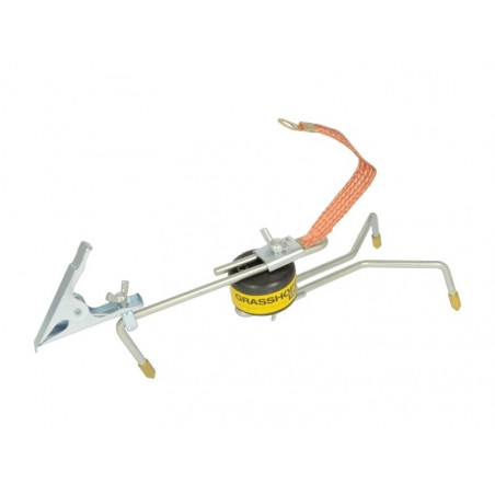 Stronghand Tools Grasshopper AGH130P for welding
