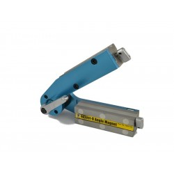 Adjustable angle magnet square MAV-120
