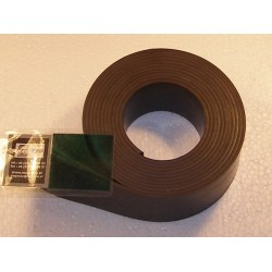 Magnetic stripe 50 x 3 bipolar