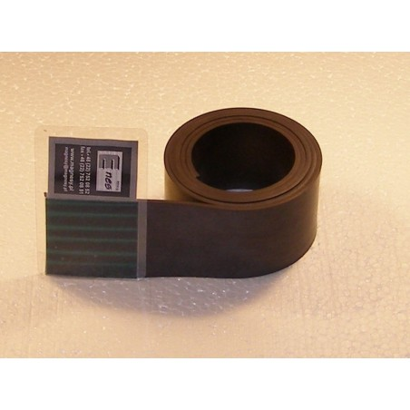 Magnetic stripe 50 x 3 multipolar