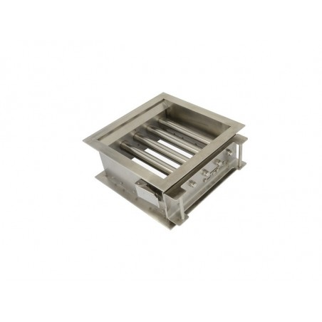 One-level magnetic drawer 280/340x150/5w / N