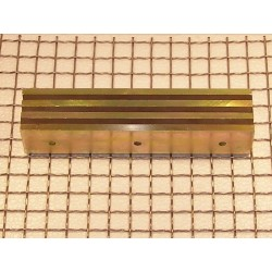 Magnetic holding rail 230 x...