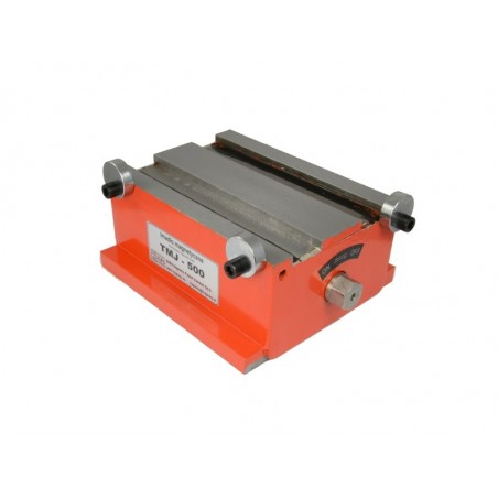 Permanent magnetic vise TMJ-500
