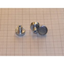 HM 13 x 4,5 x M3 in x 11,5...