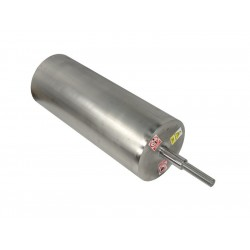 Magnetic drum for iron...
