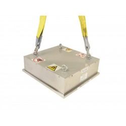 Magnet block for iron...