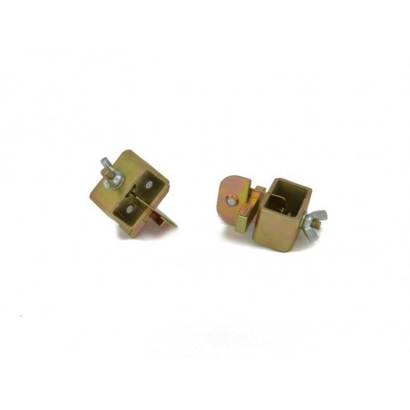 Magnetic panel clamps (kit) MPC-12